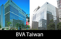 BVA Taiwan Office